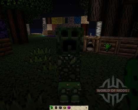 KayneCraft [32x][1.8.1] for Minecraft