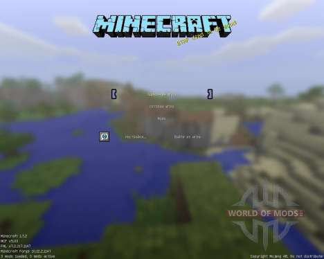 MagiCraft [8x][1.7.2] for Minecraft