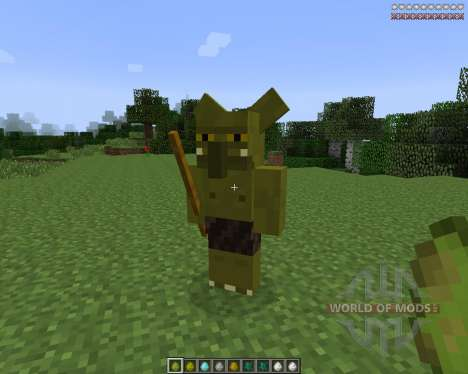 Eternal Isles [1.7.2] for Minecraft