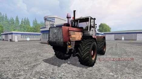 T-150K v2.0 for Farming Simulator 2015