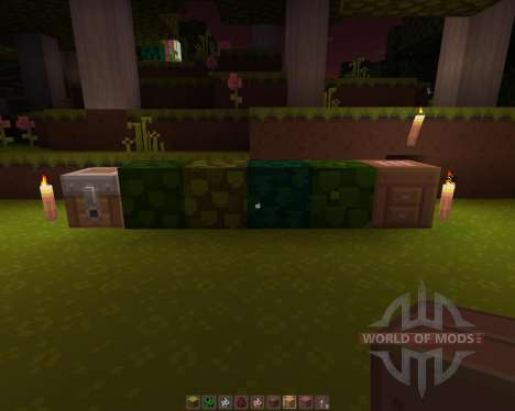 Dandelion [32x][1.7.2] for Minecraft
