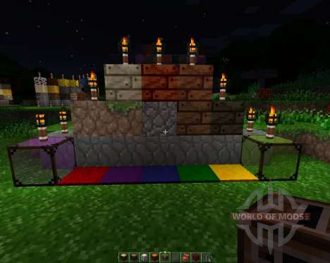 Happy Charlote [16x][1.7.2] for Minecraft