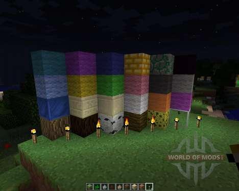 Chase Landia [16x][1.7.2] for Minecraft