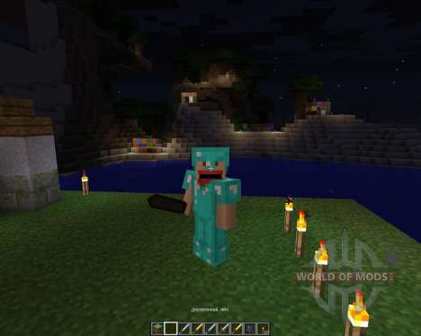 Meepedys PVP Pack [32x][1.7.2] for Minecraft