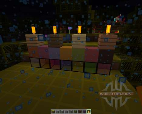 GarkCraft 8 [16x][1.8.1] for Minecraft