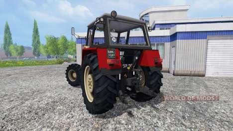 Ursus 1604 for Farming Simulator 2015