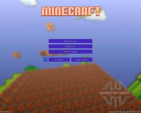 Linksus NES Pack [16х][1.8.1] for Minecraft