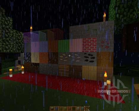 Ifs life [128x][1.7.2] for Minecraft