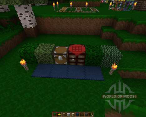 TE [16x][1.7.2] for Minecraft