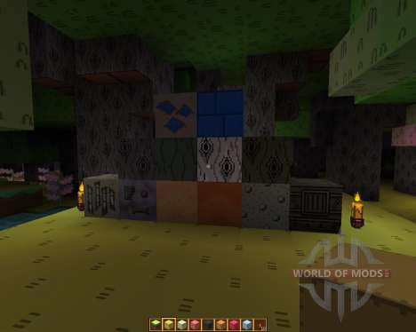 Adventure Time Craft [32x][1.7.2] for Minecraft