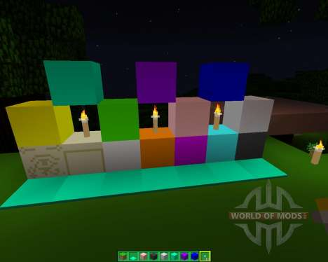 The Ultimate Pack of Stuff [16x][1.7.2] for Minecraft