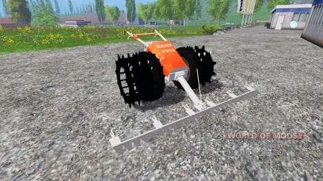 Bucher M300 v0.8 for Farming Simulator 2015