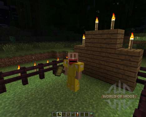 Balkons Weapon [1.6.2] for Minecraft
