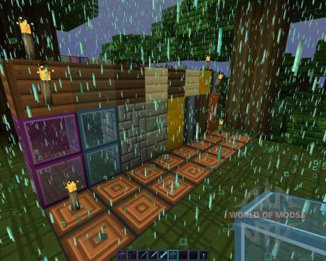 PseudoCraft [16x][1.8.1] for Minecraft
