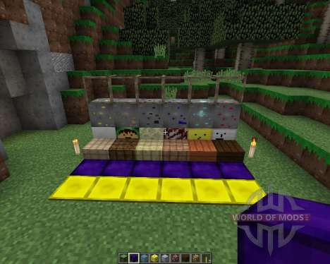 Derpa Vision [16x][1.8.1] for Minecraft