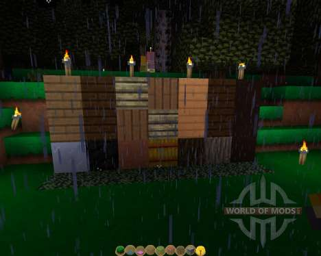Wither Tooth [128x][1.7.2] for Minecraft