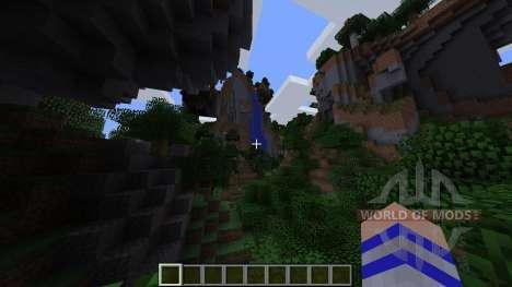 Minecraft 1.8.1 download