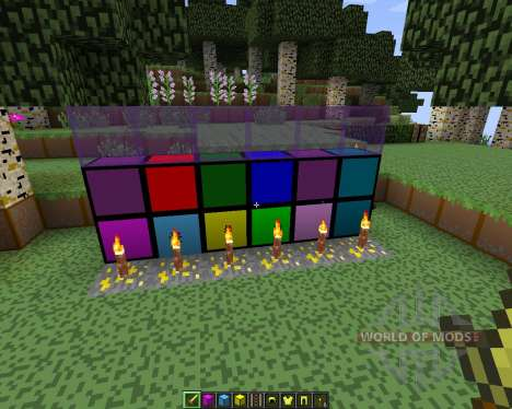 iHas Technos [32x][1.7.2] for Minecraft
