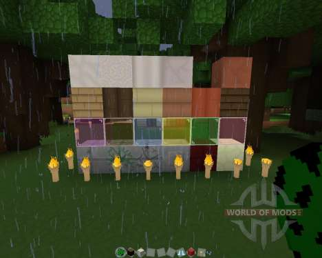 GuineaCraft [32x][1.7.2] for Minecraft