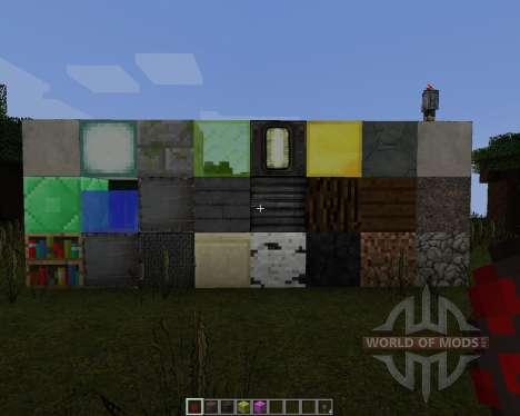 True Borderlands 2 [256x][1.8.1] for Minecraft
