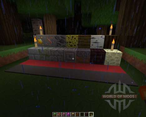 Rezupack [32x][1.7.2] for Minecraft