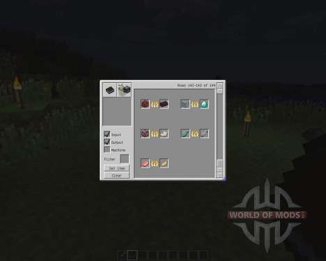CraftGuide [1.6.2] for Minecraft