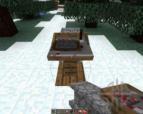 The Necromancy [1.6.2] for Minecraft