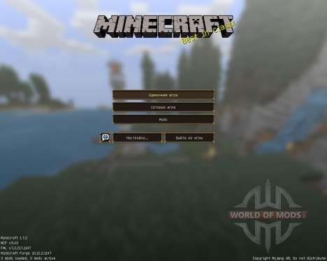Gerudoku Faithful [32x][1.7.2] for Minecraft