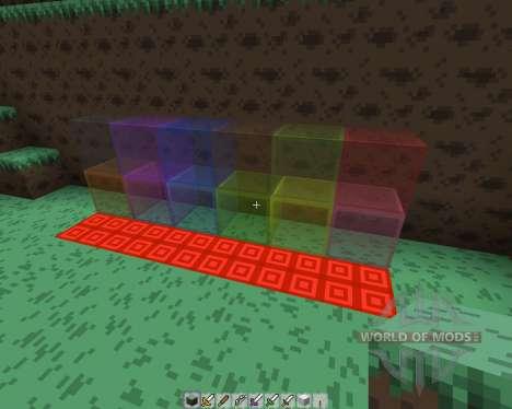 Zelda Minish Cap Texture Pack [16x][1.8.1] for Minecraft
