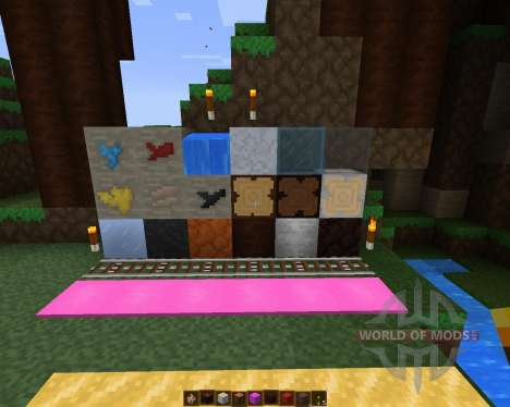 Ifs Greatness [16x][1.7.2] for Minecraft