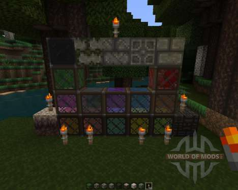 SMPs Revival [16x][1.7.2] for Minecraft
