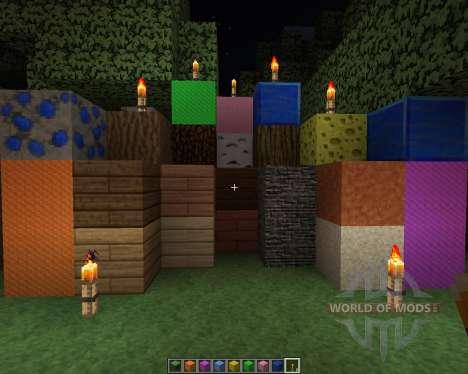 Nittle Craft [32x][1.7.2] for Minecraft