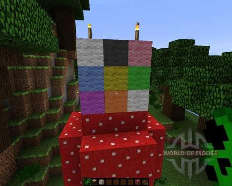 RumenGR [16x][1.7.2] for Minecraft