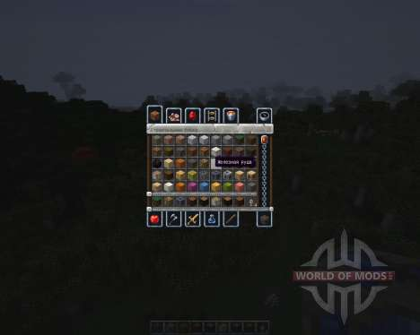 Wayukian [16x][1.8.1] for Minecraft