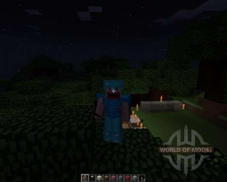 ForgeCraft [64x][1.7.2] for Minecraft