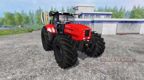 Same Diamond 200 for Farming Simulator 2015