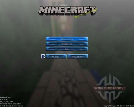 DataCraft [64x][1.7.2] for Minecraft