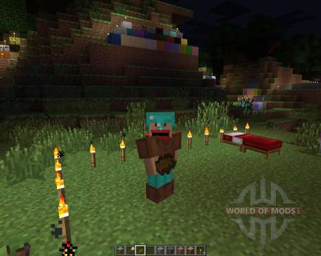 Like a Boss  Texture Pack [16x][1.7.2] for Minecraft