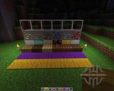 DefStyle [16x][1.7.2] for Minecraft