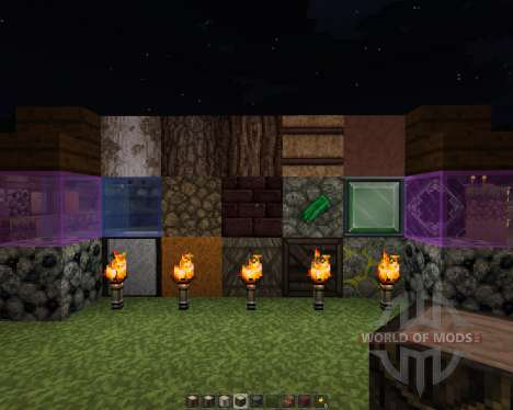 Dwalinfilms [16x][1.7.2] for Minecraft