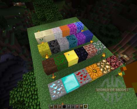 The Carsination Pack [16x][1.7.2] for Minecraft