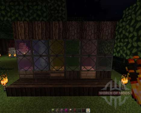 John Smith Legacy [64x][1.7.2] for Minecraft