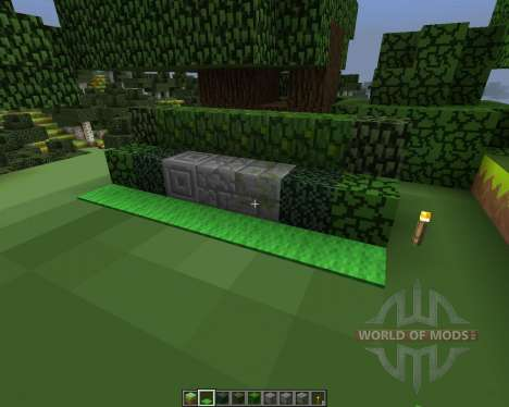 JoyPlatinum [32x][1.7.2] for Minecraft