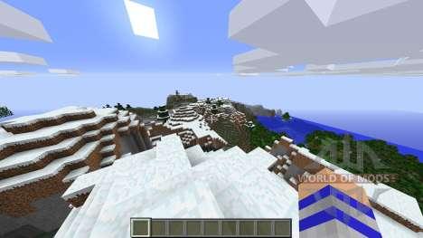 Minecraft 1.8.2 download