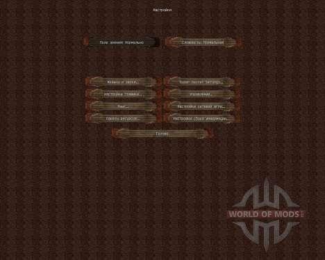 Broken Anachronism [64x][1.7.2] for Minecraft