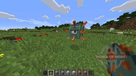Minecraft 1.8 download
