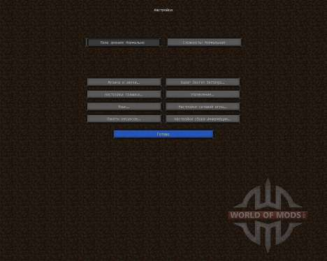 Zero [32x][1.7.2] for Minecraft