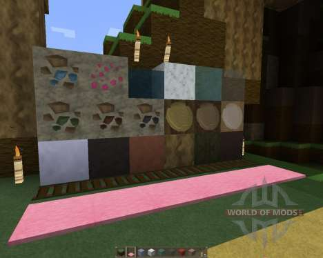 RuneScape [128x][1.7.2] for Minecraft