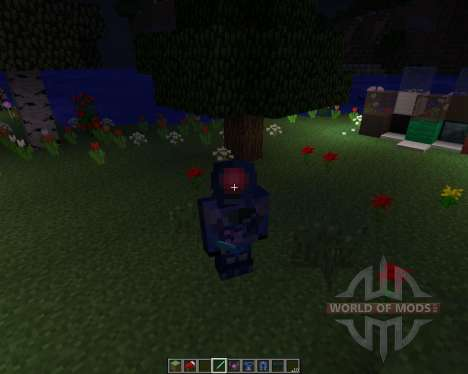 Transformers [16x][1.7.2] for Minecraft