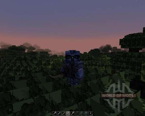 Compatible Conquest [32х][1.8.1] for Minecraft